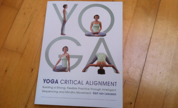 Critical Alignment Yoga Therapy